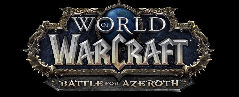 *Rezension* World of Warcraft - Battle for Azeroth 3