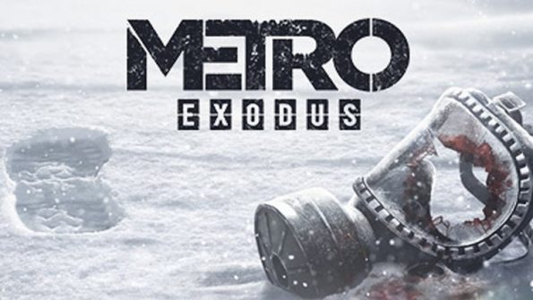 Enthüllung der Ultimativ Limitierten Metro Exodus Artjom Custom Edition *News* 2