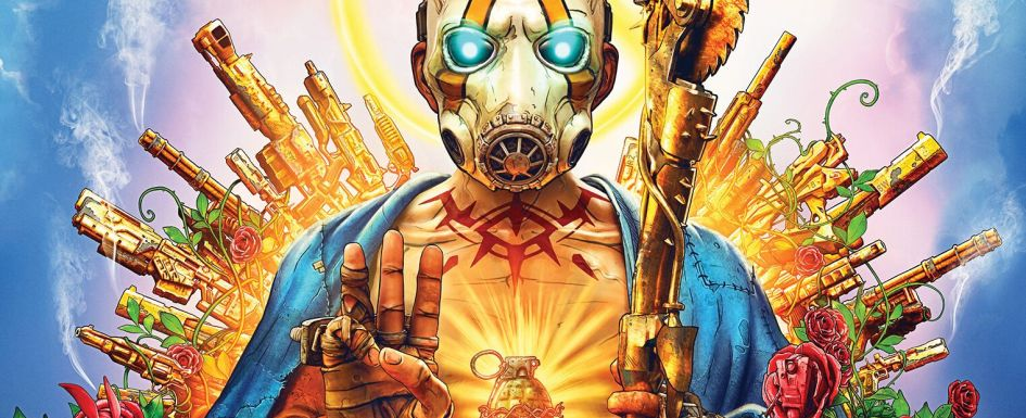 Borderlands 3 *Rezension* 1
