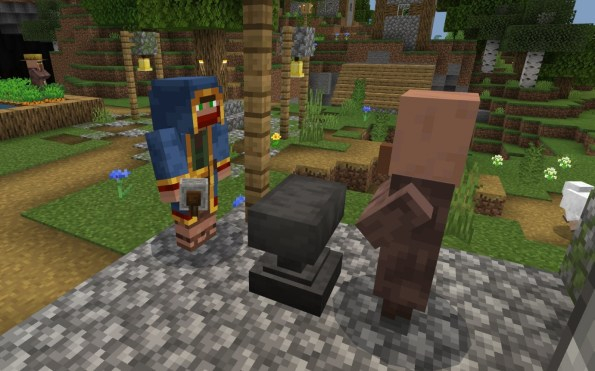 *News* Minecraft: Village & Pillage-Update 2