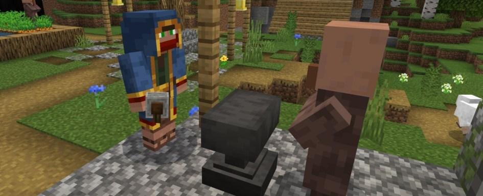 *News* Minecraft: Village & Pillage-Update 2