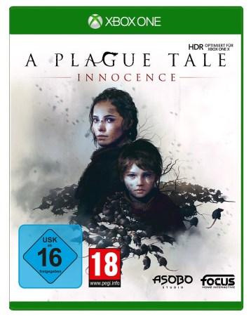*Rezension* A Plague Tale: Innocence für die Xbox One 3