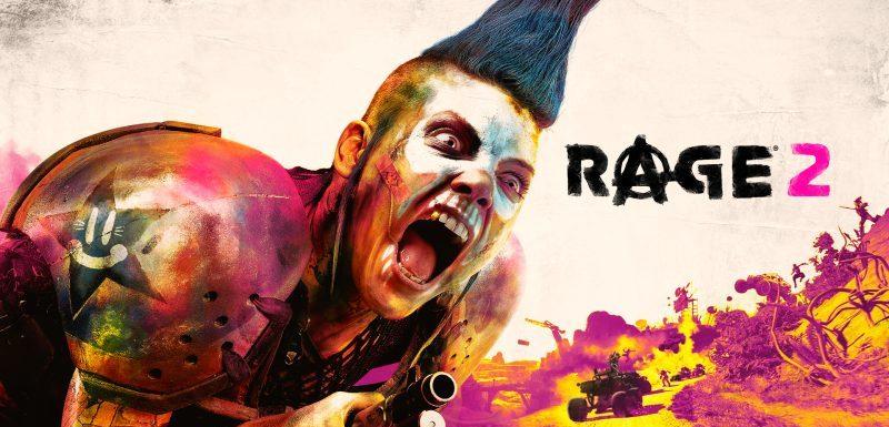 *Rezension* Rage 2 für die Xbox One 2