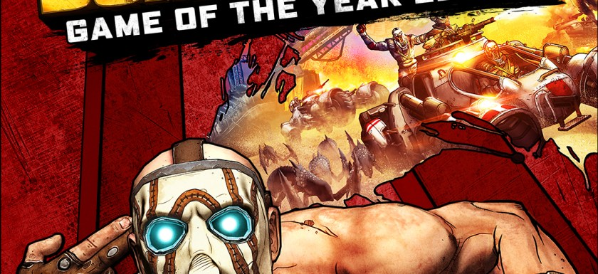 Borderlands Game of the Year Edition im Test 1