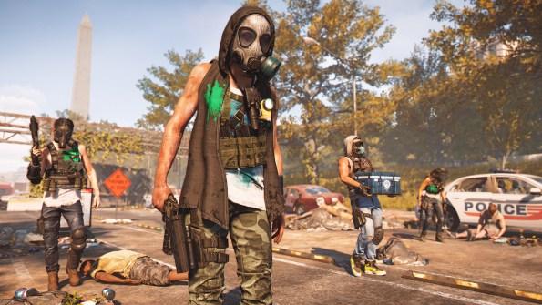 The Division 2 im Test auf der Xbox One 2