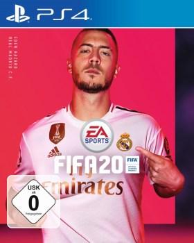 Fifa 20 hat seine Cover-Helden *News* 2