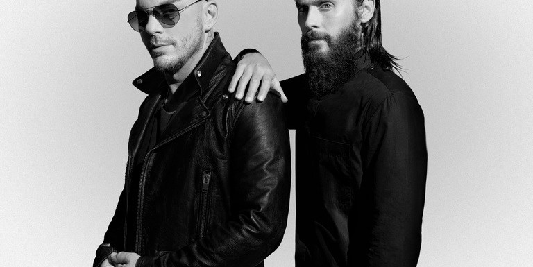 Thirty Seconds To Mars Exklusive Headline Show am 15. August im SparkassenPark 3