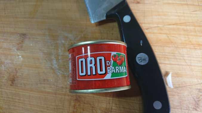 ORO di Parma Tomatenmark