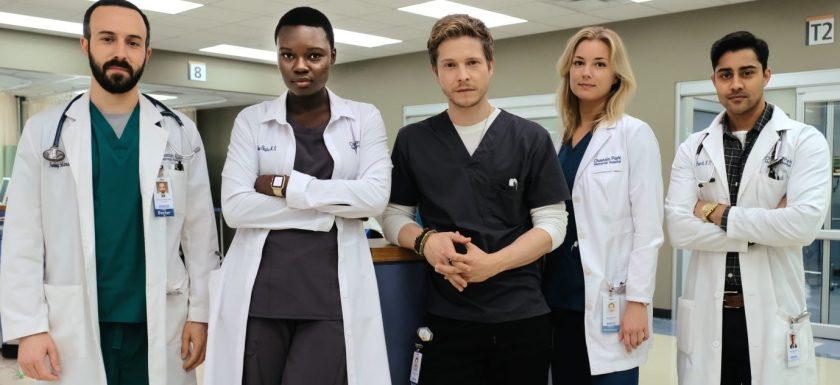 Atlanta Medical Staffel 1 *Rezension* 1