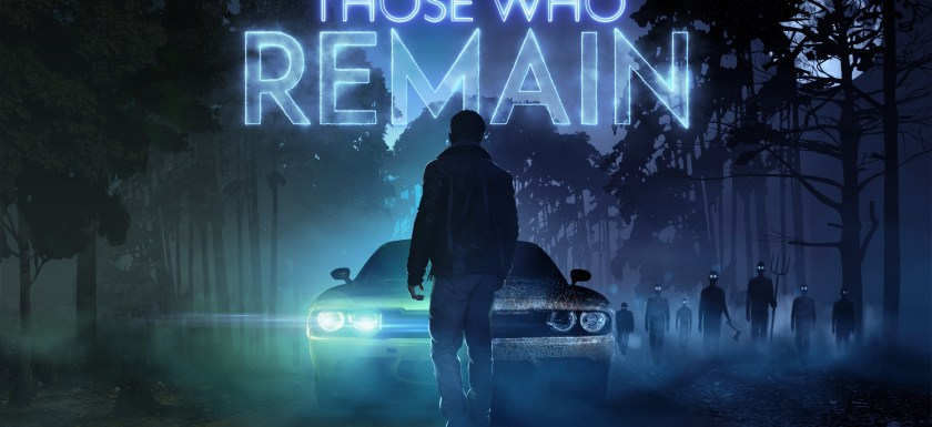 Those who Remain *Rezension* 1