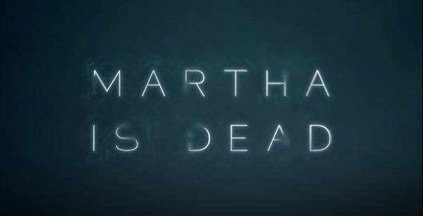 Wired Productions kündigt Martha is Dead an *News* 1