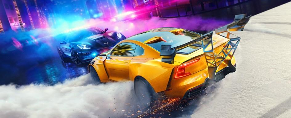 EA gibt Kooperation mit Zuna und Bausa zu Need for Speed Heat bekannt *News* 4