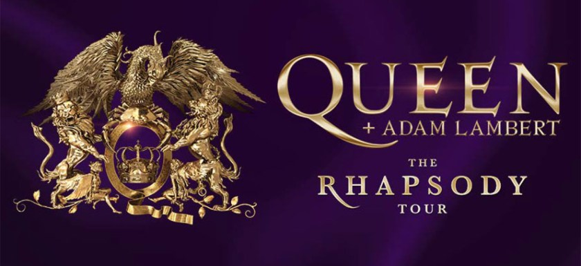 Queen + Adam Lambert The Rhapsody Tour 2020 *Event Empfehlung* 3