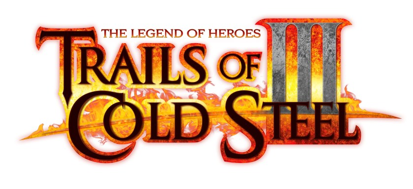 THE LEGEND OF HEROES: TRAILS OF COLD STEEL III ab sofort verfügbar *News* 1