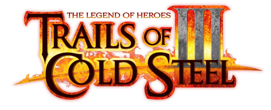 THE LEGEND OF HEROES: TRAILS OF COLD STEEL III ab sofort verfügbar *News* 3