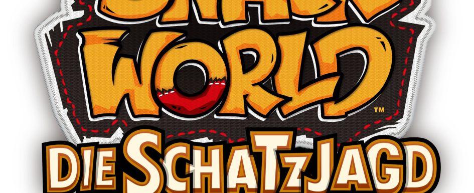 Snack World: Die Schatzjagd – Gold serviert schmackhafte Abenteuer auf Nintendo Switch 2