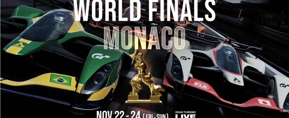 GT FIA World Championships in Monaco mit Lewis Hamilton, neuer Strecken-Ankündigung und weiteren Partner-Autos 3