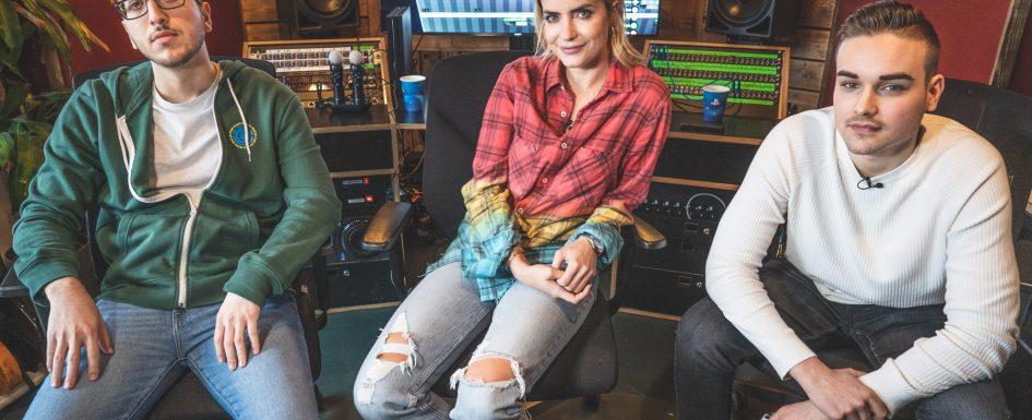 LOVRA baut Musikvideo in Dreams mit zwei deutschen Creators *News* 9