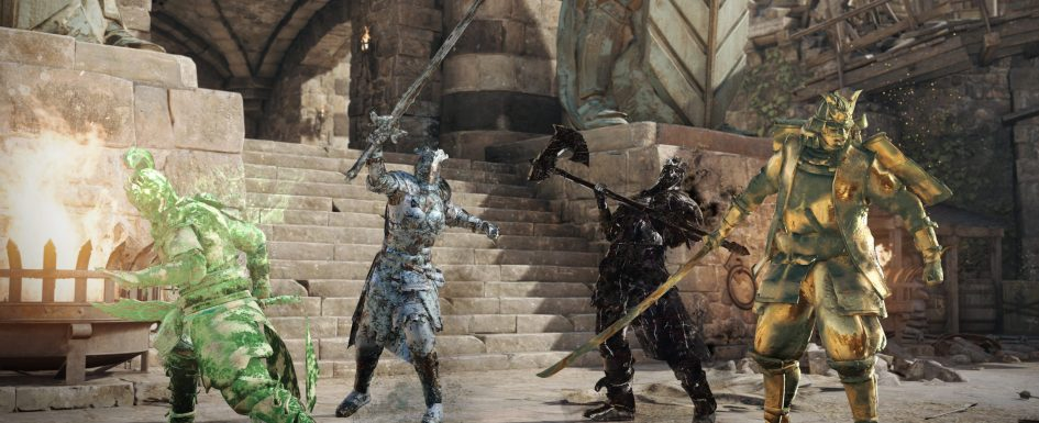 FOR HONOR® - YEAR 4 SEASON 1 HOPE IST AB SOFORT VERFÜGBAR *News* 3