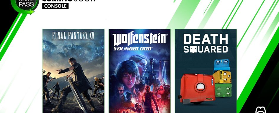 Xbox Game Pass: Neue Highlights im Februar  *News* 1