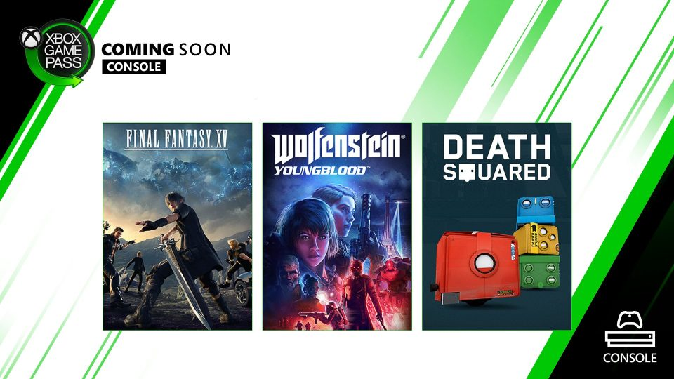 Xbox Game Pass: Neue Highlights im Februar  *News* 2