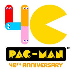 PAC-MAN feiert seinen 40. Geburtstag 1