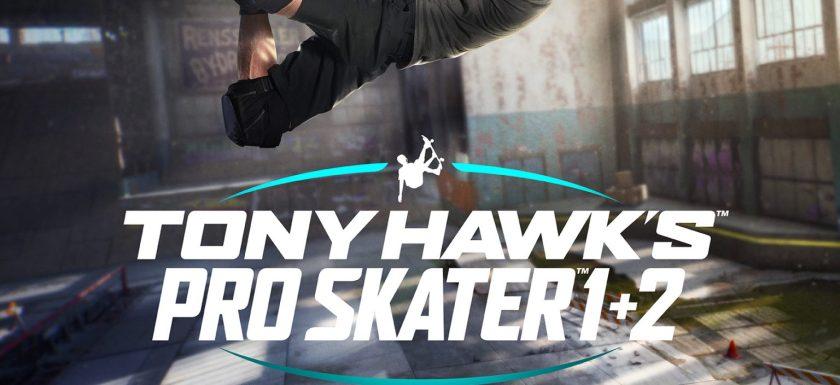 Tony Hawks´s Pro Skater 1+2 Neu Gemastert *News' 3