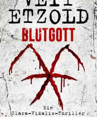 Bluttgott von Veit Etzold *Rezension* 1