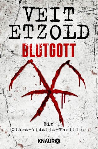 Bluttgott von Veit Etzold *Rezension* 2