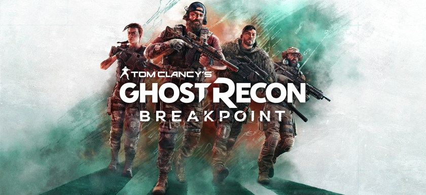Tom Clancy's Ghost Recon Breakpoint Update 2.1.0 3