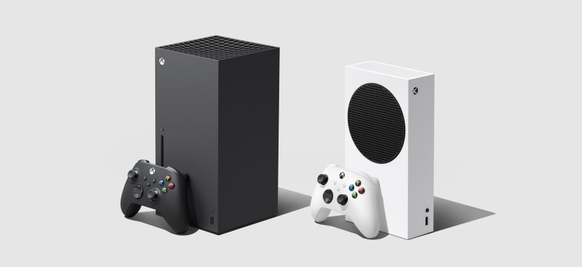 Xbox Series S und Xbox Series X: Launch am 10. November 1