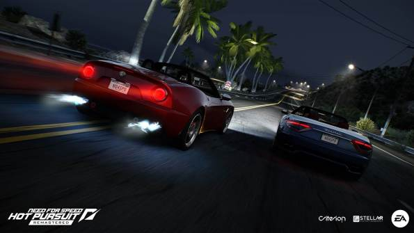 Need for Speed Hot Pursuit Remastered weltweit erhältlich 1