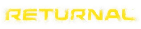 Returnal Logo