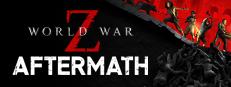 World War Z Aftermath Keyart