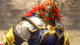 Ganondorf - Hyrule Warriors