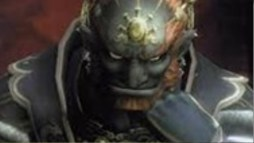 Ganondorf - The Legend of Zelda