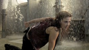 Resident Evil Afterlife - Claire Redfield