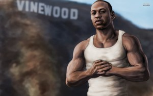 Grand Theft Auto - Carl Johnson