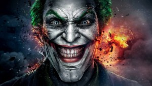 Joker - Batman