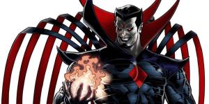 Mr. Sinister - X-Men