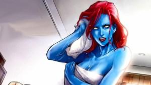 Mystique - X-Men
