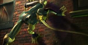 Toad - X-Men