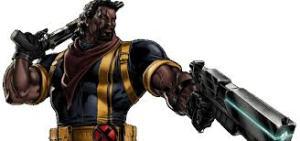 Bishop - Marvel Comics