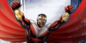Falcon - Marvel Comics