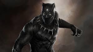 Marvel Comics - Black Panther