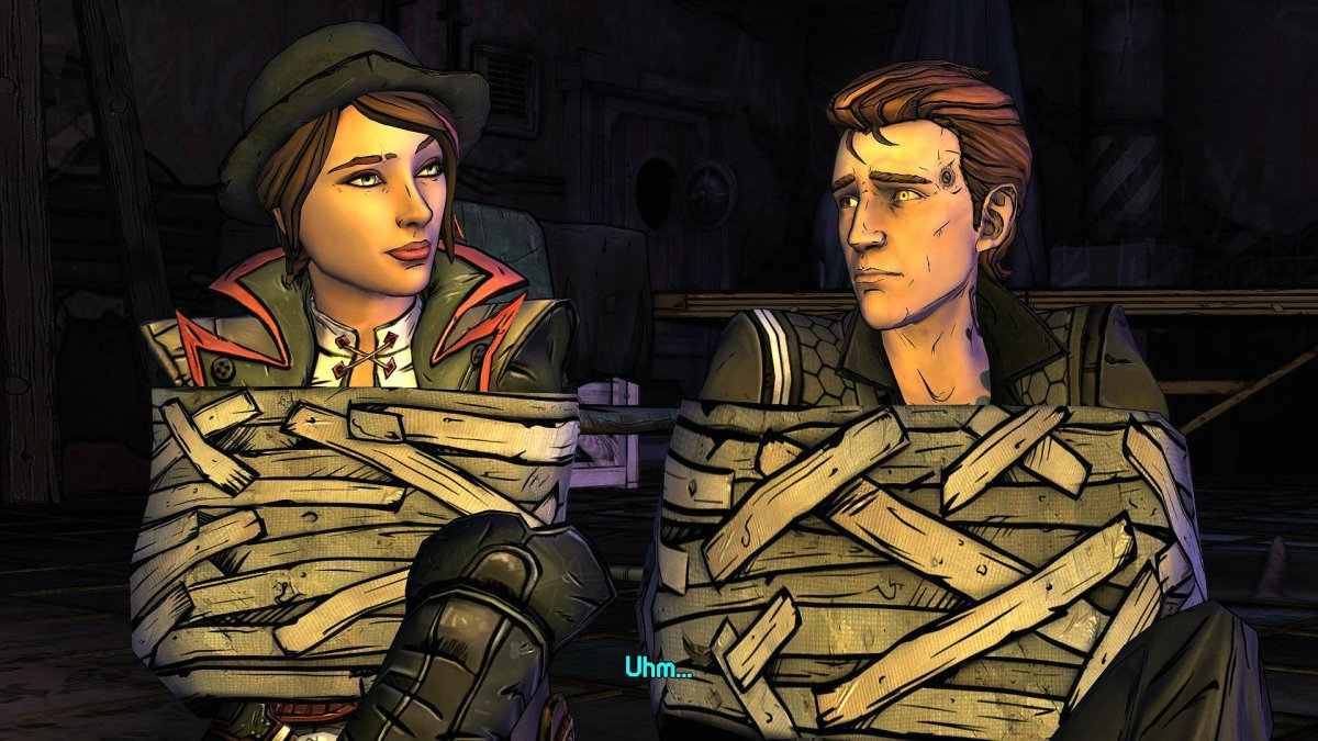 Top 20 Borderlands Characters