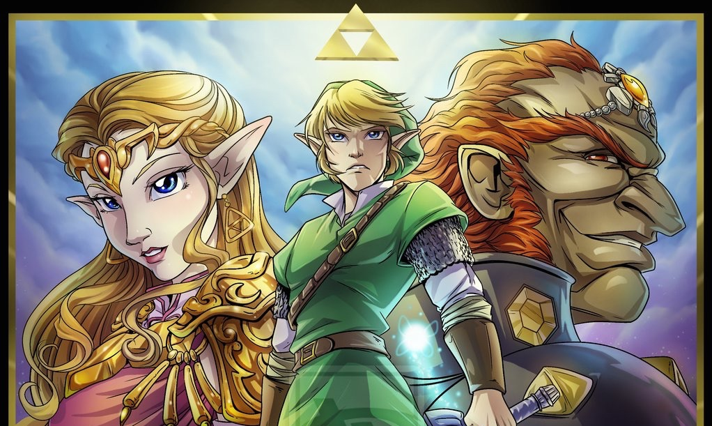 Top 15 Legend of Zelda Characters