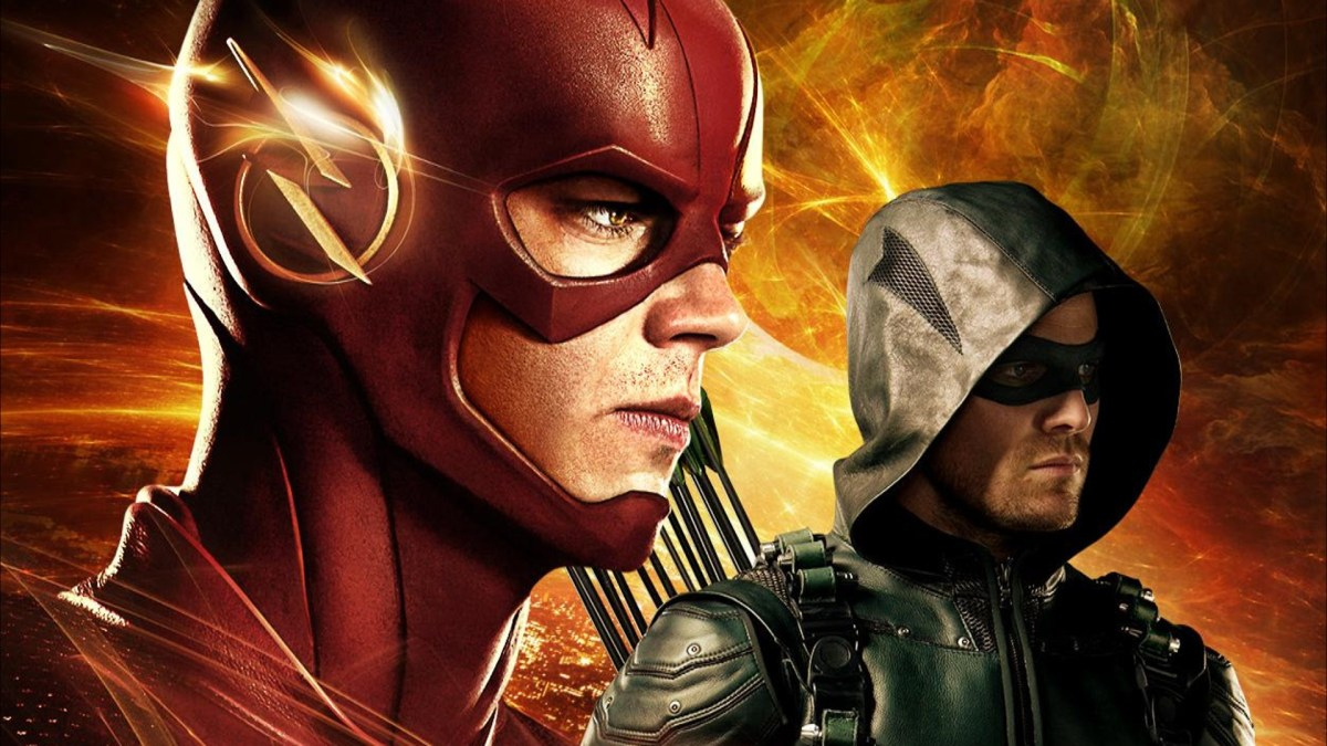 The Flash: The Haunting of Barry Allen Review