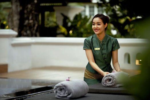 Pijat Panggilan Semarang Kota 24 Jam Tenaga Wanita