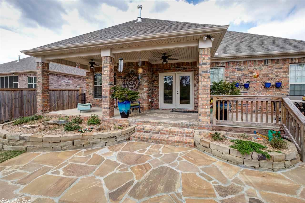 Top 9 Impressive Patio Homes In Little Rock Ar For Sale Narkhomes
